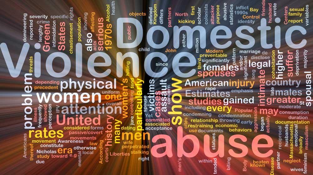 Orlando Domestic Violence Attorney